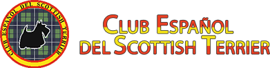 Club Español del Scottish Terrier